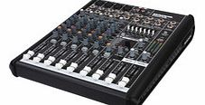 ProFX8 Channel Mixer with FX