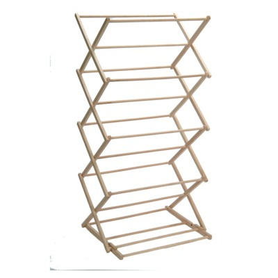 Drying Rack Suitable For Apartment