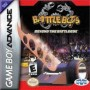BattleBots Beyond The BattleBox GBA