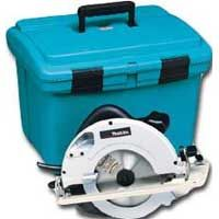 5703RK 1300w 190mm Circular Saw and Case 240v