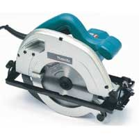 5704RK 1200w 190mm Circular Saw and Case 110v