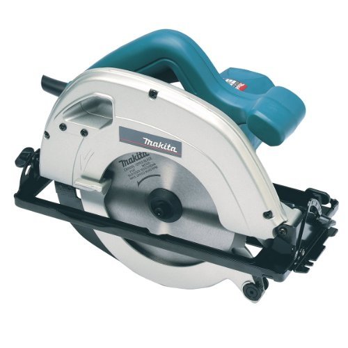 5704RK 7``/190mm Circular Saw 240V with Heavy Duty Carry Case
