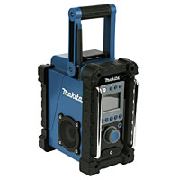 BMR100 240V Job Site Radio