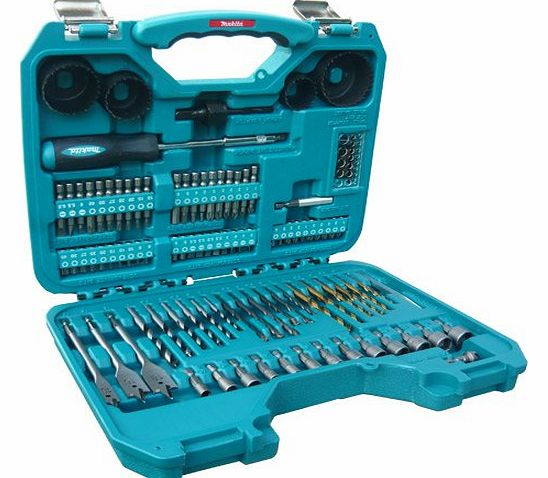 Power Drill Accessory Set (100 Pieces)