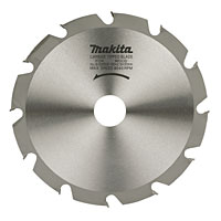 TCT Circular Saw Blade 12T 190x30mm