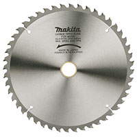 TCT Circular Saw Blade 48T 235x30mm