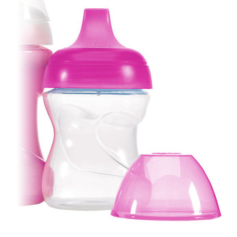 Learn To Drink Cup 190ml - Pink