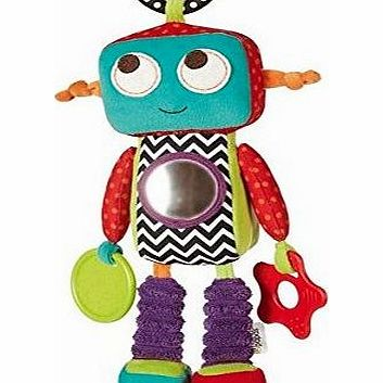 Babyplay Klank the Robot