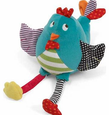 Happy Hen Activity Toy