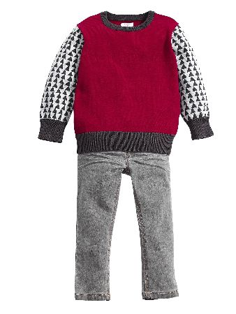 MAMAS AND PAPAS Mamas Papas 2 Piece Jumper Set