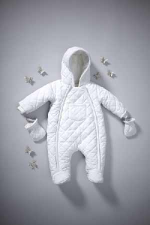 MAMAS AND PAPAS Mamas Papas Quilted Pramsuit