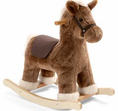 Rocking Horse - Buddy