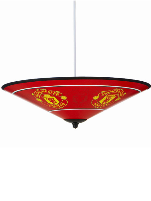 Manchester United Home Lighting