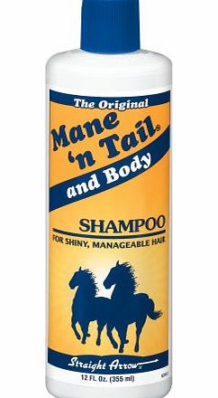 Mane n Tail Shampoo, 355 ml