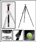 756 MDeVe Short Video Tripod