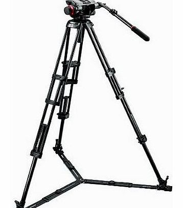 GS Midi Twin System Tripod for Cameras