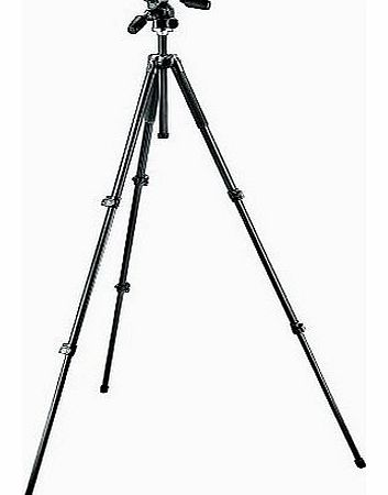 MK294A3-D3RC2 294 Aluminium Tripod Kit with 3 Way QR Head