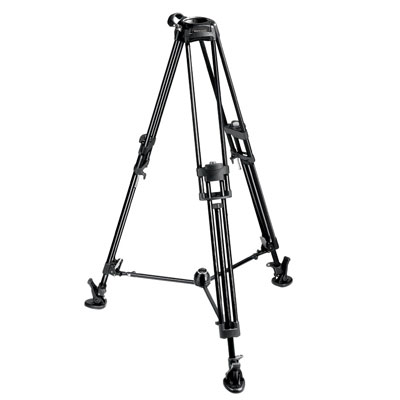 MN532ART Road Runner Video Tripod with