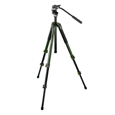 MN700RC2055XV 055 View Tripod with