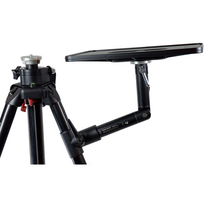 MN783 Tripod Side Arm with Laptop