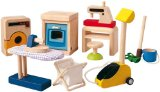 Dolls House Household Accessories