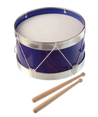 Toddlers DRUM.