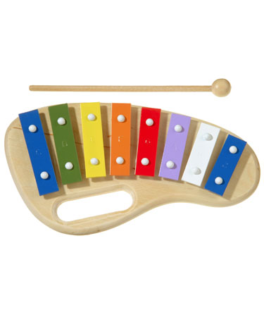 Toddlers XYLOPHONE.