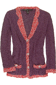 Marc by Marc Jacobs Vintage button cardigan