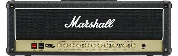 Marshall  DSL100H Electric guitar amplifiers Tube guitar heads