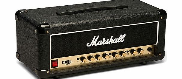 Marshall  DSL15H Electric guitar amplifiers Tube guitar heads