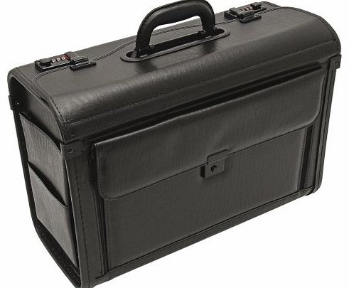 Masters Executive PU Pilot Case