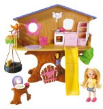Barbie - Shelly Treehouse And Friends