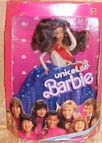 Barbie - United States Committee for Unicef SE