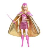 Barbie and The 3 Musketeers Corinne Doll