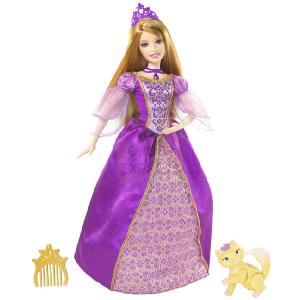 Barbie As The Isand Princess Princess Luciana