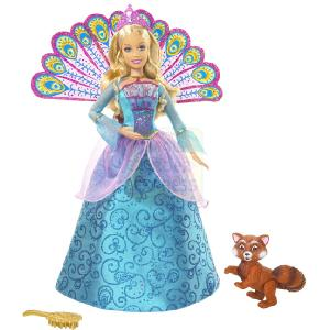 Barbie As The Island Princess Princess Rosella