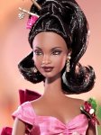 Barbie Collectibles Exotic Intrigue Barbie Doll AA