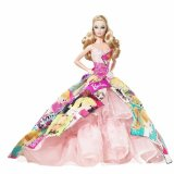 Barbie Collector 50th Anniversary Generations Of Dreams
