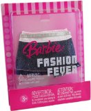 Barbie Fashion Fever K8456 Doll Jeans Mini Skirt Outfit