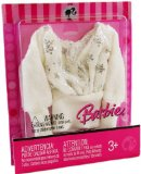 Barbie Fashion Fever L3339 Doll Snowflake Jumper Outfit