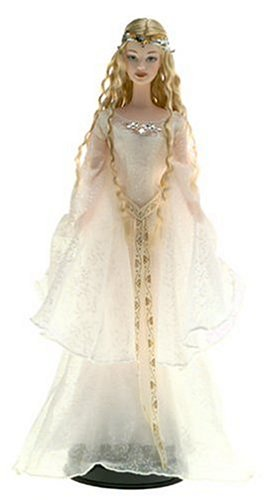 Barbie - Lord of the Rings Galadriel