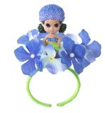 Barbie Thumbelina - Scented Twiller Babies - Blue