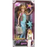 Disney Hannah Montana The Movie Hannah Montana Doll