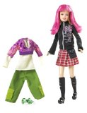 Hannah Montana 2 In 1 Style Lola and Lila