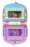Pixel Chix - Love to Shop Mall - Pink and Blue