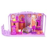 Polly Pocket: Stackable Studios - Pollys Pet Room