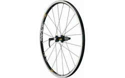 Crossmax Enduro 6-Bolt Disc Rear Wheel