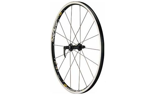 Crossmax Enduro Mtb Rear Wheel