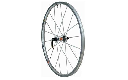 Crossmax Mtb Rear Wheel - V Brake