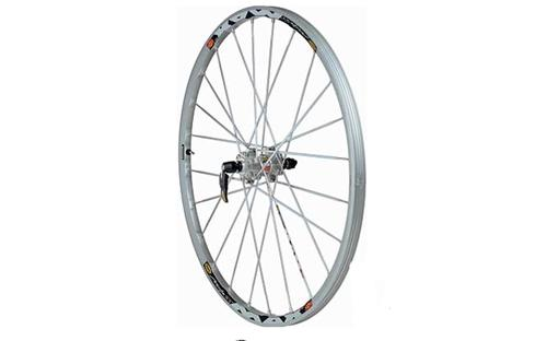 Crossmax SL Disc Mtb Front Wheel - Centre Lock Hub